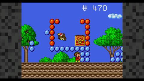 Sega mega drive classics 6