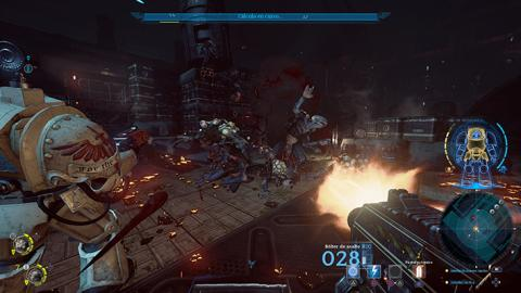 Análisis de Space Hulk Deathwing Enhanced Edition para PS4 y PC