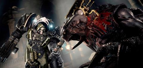Space Hulk Deathwing Definitive Edition
