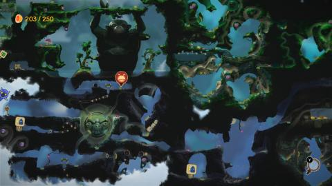 Yoku's Island Express Analisis 11