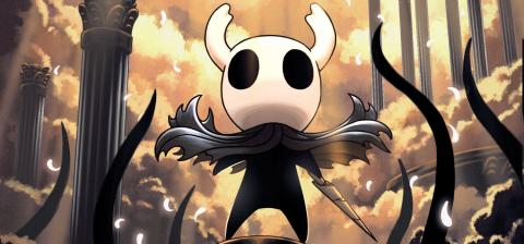Hollow Knight Nintendo Switch análisis