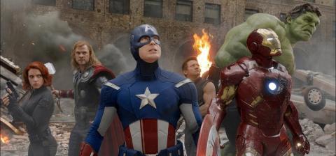 Fase 4 de Marvel - Personajes confirmados para después de Vengadores 4