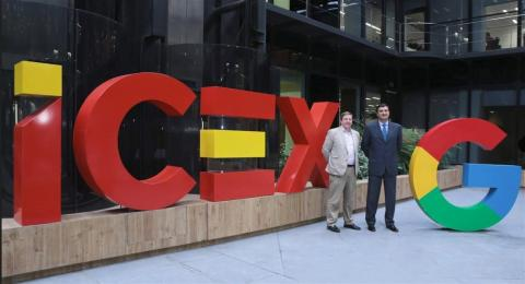 Google e Icex unen fuerzas