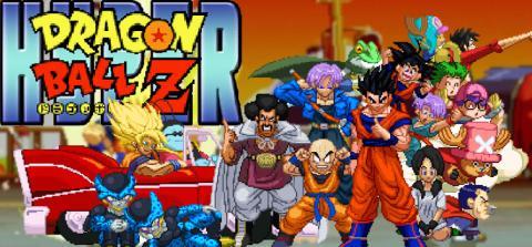 Hyper Dragon Ball Z