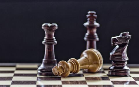 Minijuegos de ajedrez