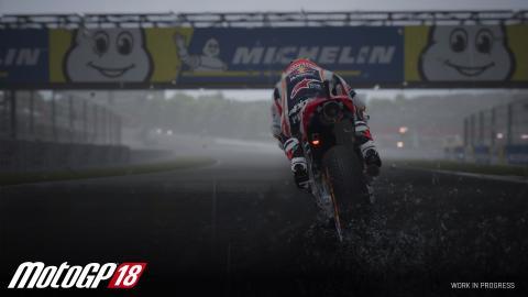 Moto GP 18  7