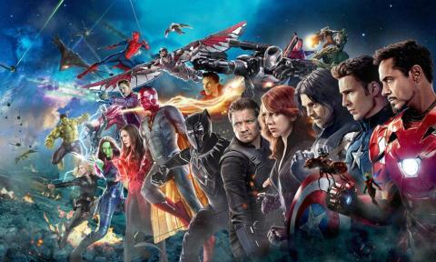 El orden correcto para entender las películas del Universo Cinematográfico de Marvel