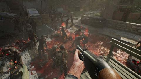Overkill´s the walking dead 2