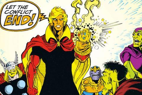 Personajes confirmados para después de Vengadores 4 en la Fase 4 de Marvel