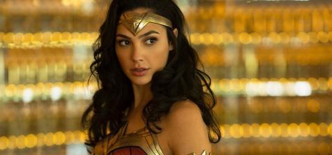 Wonder Woman 1984 - ¿Por qué ambientar Wonder Woman 2 en ese año?