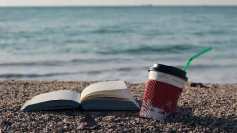 Los 10 mejores cómics y libros para evadirte en la playa