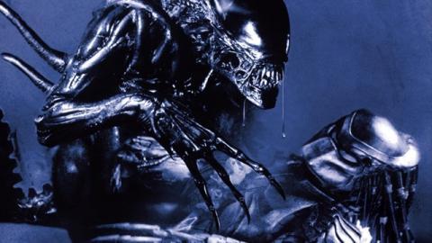 Alien y Predator