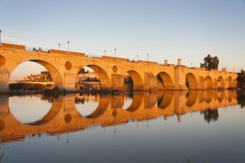 Provincia de Badajoz.