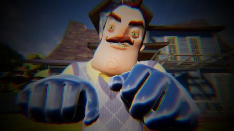 Análisis de Hello Neighbor para Nintendo Switch, PS4, PC