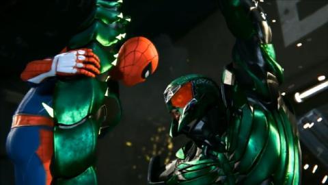 Spider-man para PS4 - Repaso a sus villanos y su origen en