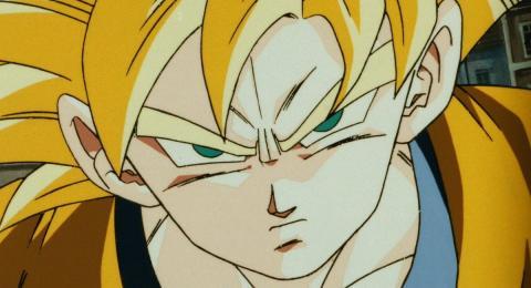 Las películas de Dragon Ball remasterizadas