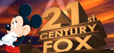 Las propiedades de Fox que va a adquirir Disney con su compra