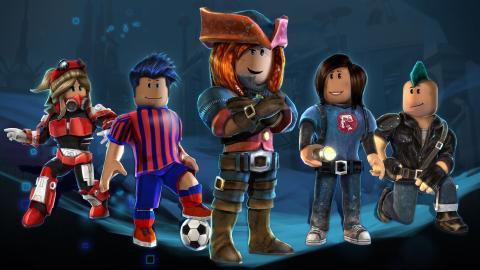 Roblox Player Para Jugar Roblox Para Android Ios Pc Y Xbox One Llega A Espana Hobbyconsolas Juegos