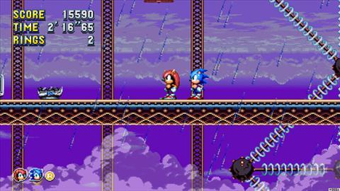 Análisis de Sonic Manía Plus para PS4, Xbox One, PC y Nintendo