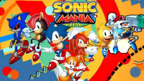 Trucos Sonic Mania Plus