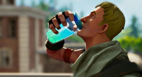zumo sorbete fortnite