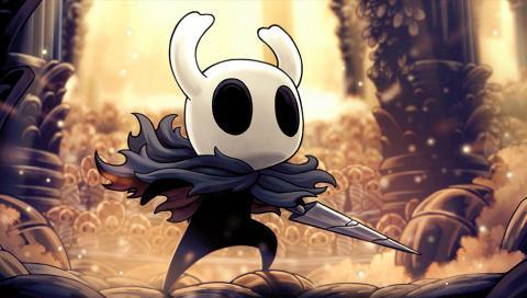 Hollow Knight Godmaster guía