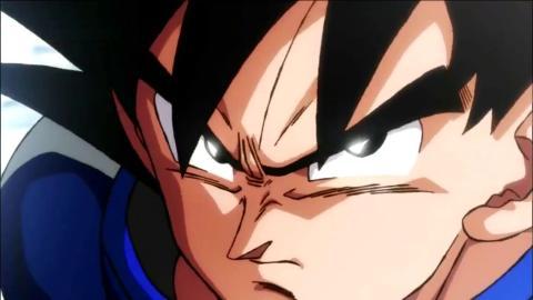 Dragon Ball Super Broly entrevista