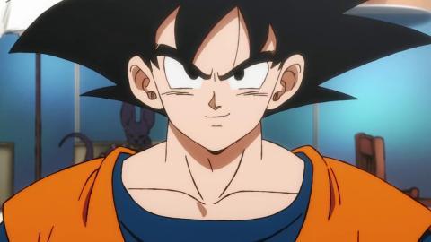 Dragon Ball Super Broly - Naohiro Shintani