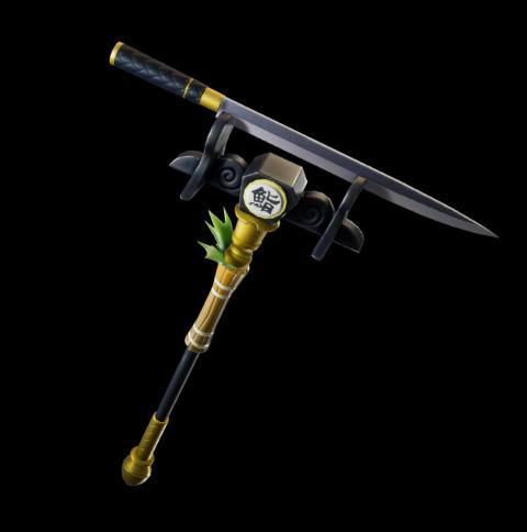 Fortnite Battle Royale - Nuevos accesorios épicos