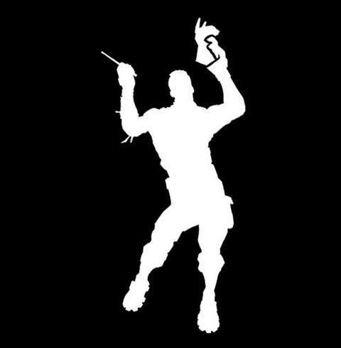 Fortnite Battle Royale - Nuevos gestos