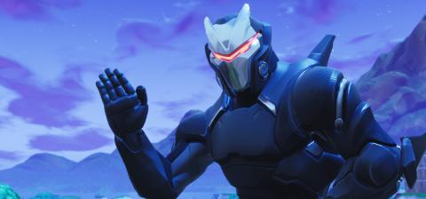 Fortnite Battle Royale - Principal