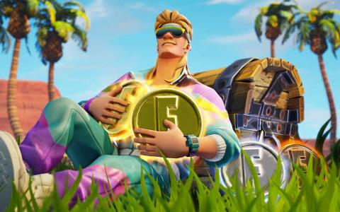 Fortnite parche 5.30