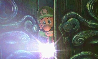 Luigi's Mansion para Nintendo 3DS