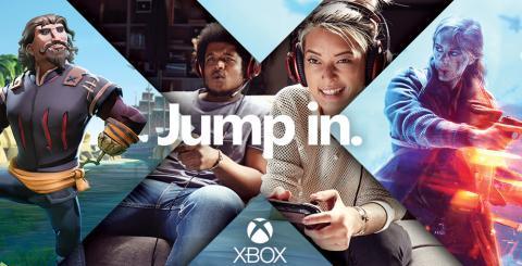 Microsoft Gamescom 2018