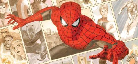 Los momentos más importantes de Spider-man