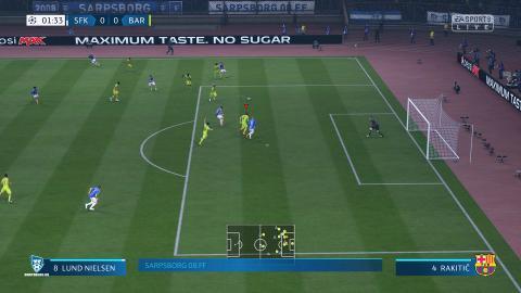 Análisis FIFA 19