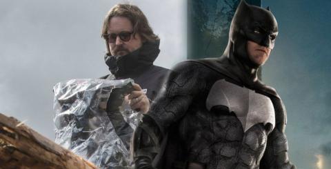 The Batman - Matt Reeves