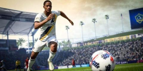 FIFA 19 - FUT 19
