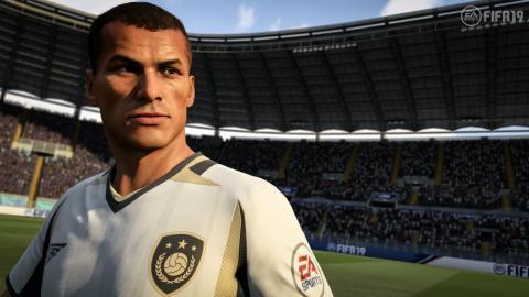 FIFA 19 - Rivaldo