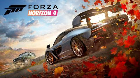 Analisis De Forza Horizon 4 Para Xbox One Y Windows 10