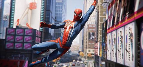 Héroes y villanos Marvel que queremos ver en un juego como Spider-man de PS4