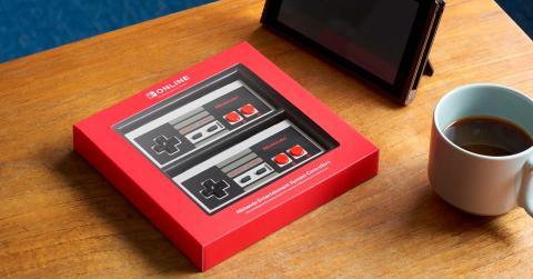 Joy-Con NES Switch