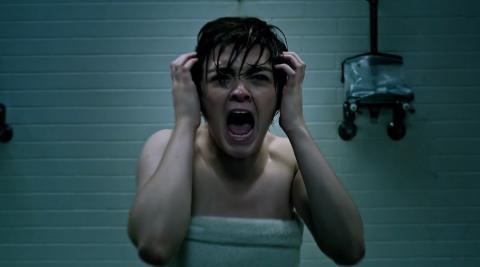 New Mutants - Maisie Williams