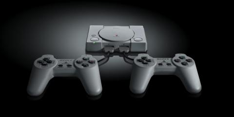 PlayStation Mini