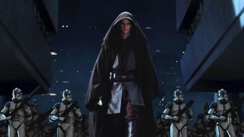 Star Wars Episodio III - Orden 66