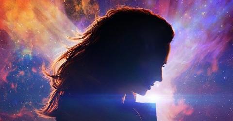 X-Men Dark Phoenix - Sophie Turner