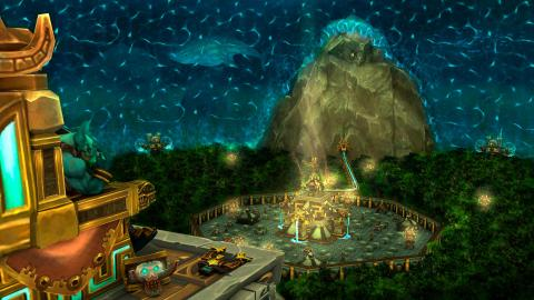 Análisis de World of Warcraft: Battle for Azeroth