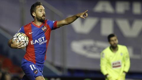Alineación Liga Santander FIFA 19