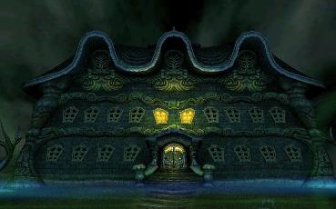 luigis mansion, remake,