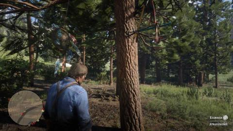 Atrapasueños Red Dead Redemption 2